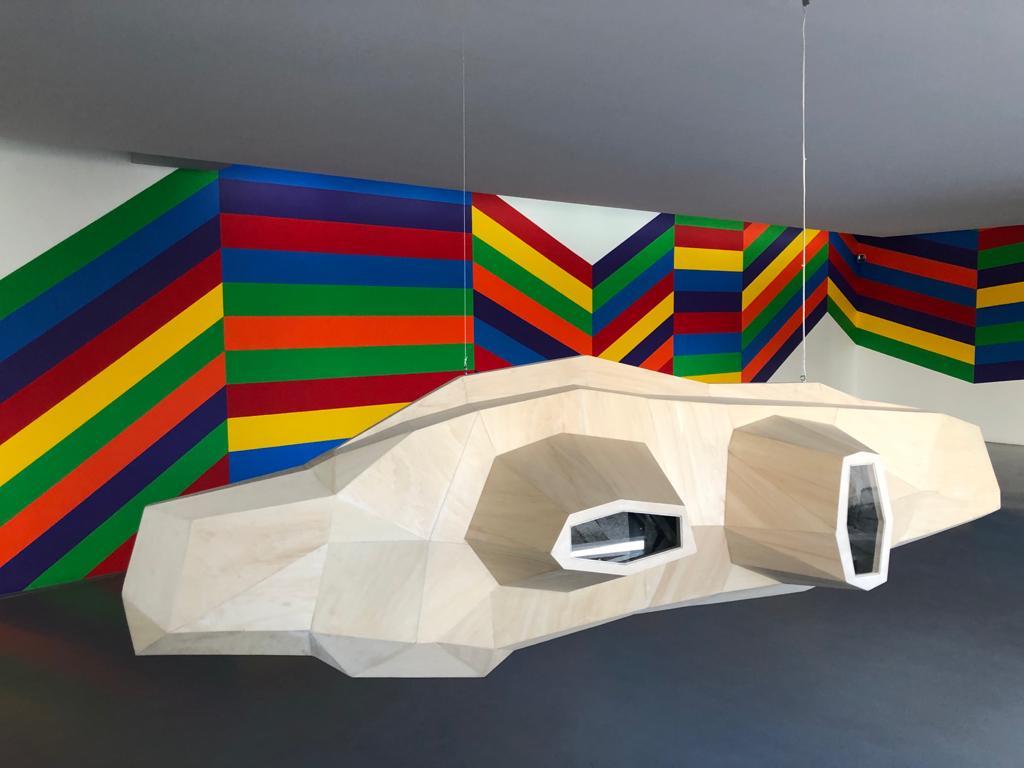 Art Collection Lambert Avignon