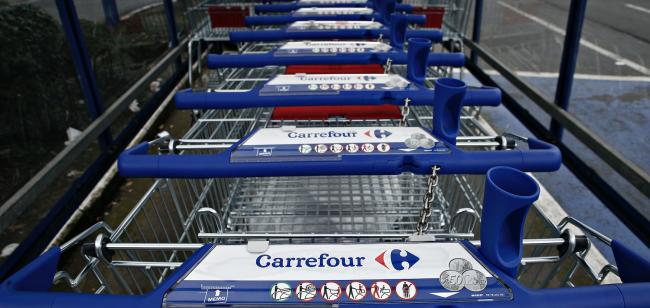 Carrefour Couche-Tard