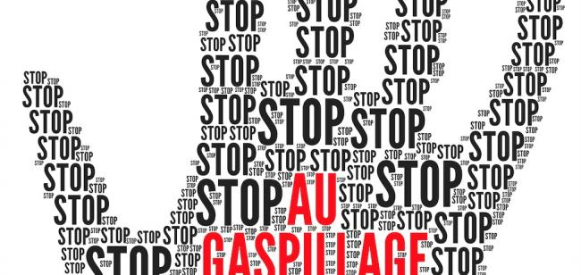 Pétition gaspillage alimentaire