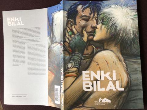 Expo Enki Bilal